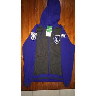 CCC Bulldogs Supporter Hoodie