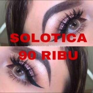 SOLOTICA HIDROCORE OCRE
