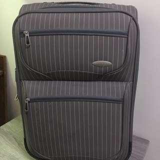 World Traveler Luggage