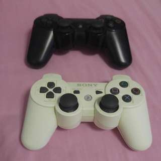 WTS PS3 Controllers