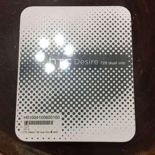 降價~HTC Desire728dual Sim