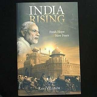 India Rising by Ravi Velloor