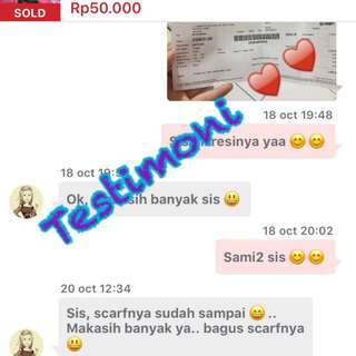 Thank You For Shopping 💋💋