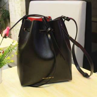 Mansur Gavriel bucket bag (large)