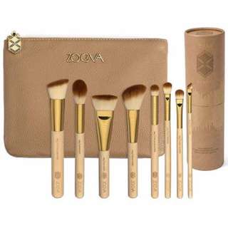 Zoeva Makeup Brush Set