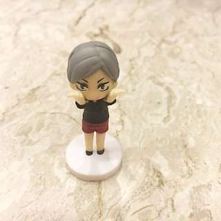 Haikyuu!! Figurine - Lev