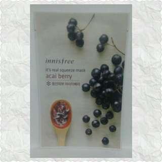 Innisfree Acai Berry