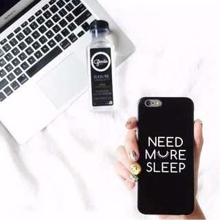 :::NEED MORE SLEEP需要更多的睡眠:::