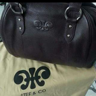 STEF & CO Soft Leather