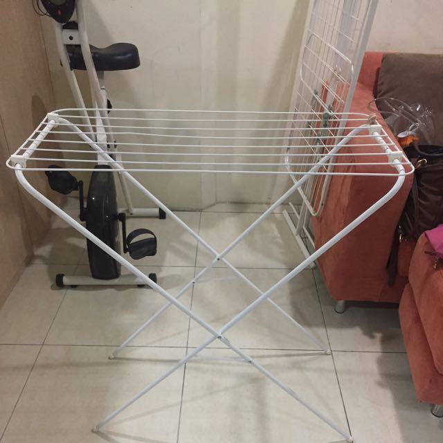 IKEA曬衣吊衣架
