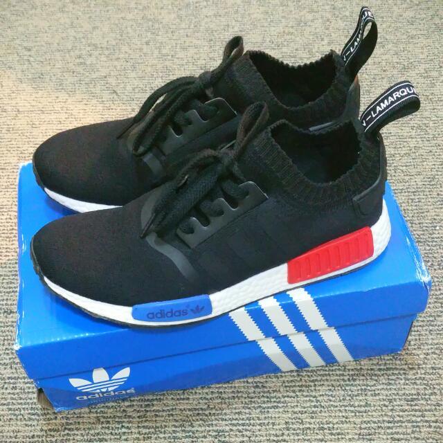 Adidas NMD Replicas (Original Colour Way)