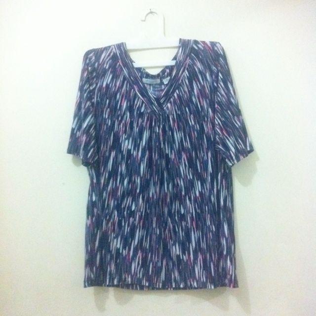 Baju Bigsize Korea