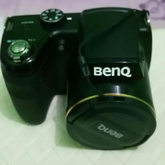 Ben Q Gh600