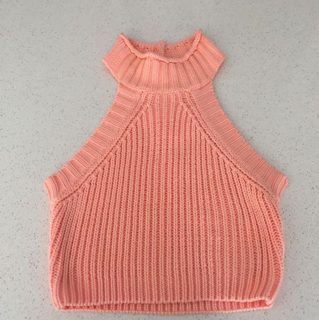 Brand New Knitted Top
