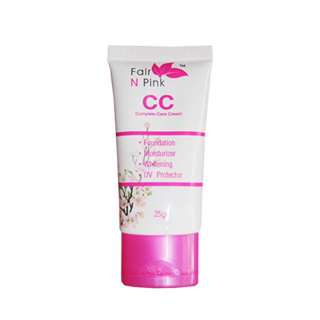 CC Cream Fair N Pink BPOM