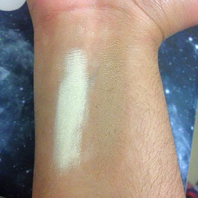 Contour Kit For Beginners