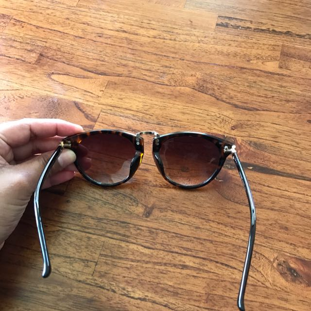Copy Rayben Sunglasses