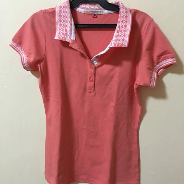 CRISSA Poloshirt