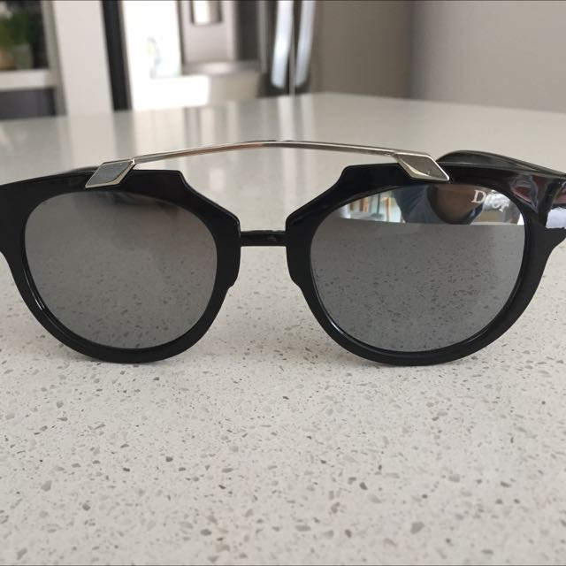 Dior Fake Sunnies