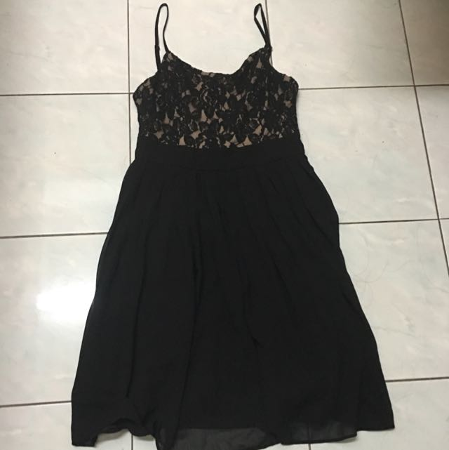 Confirmed Reserved -Doublewoot Dress