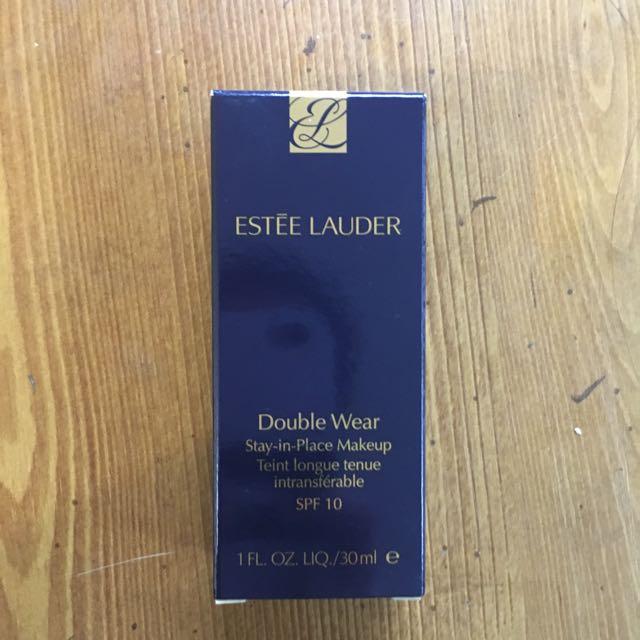 Estée Lauder Double Wear Foundation STILL available!!