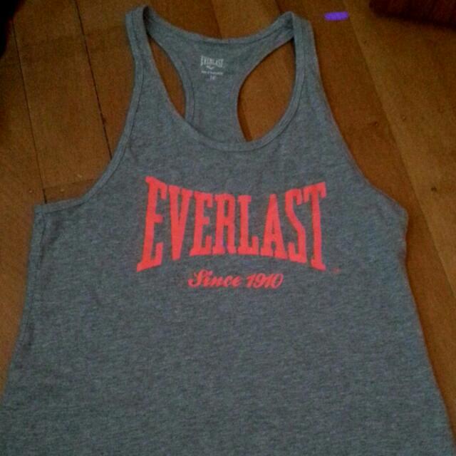 Everlast Workout Singlet