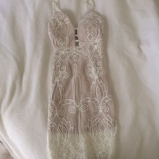 FORMAL DRESS - The Dance Dress Peppermayo