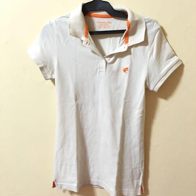 GIORDANO Poloshirt