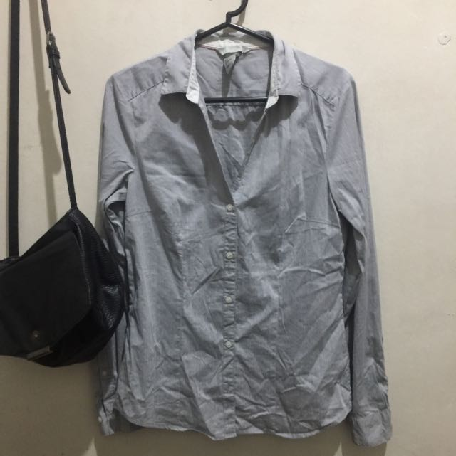 H & M Long Sleeve