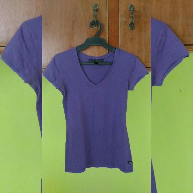 Kamiseta Bodycon Shirt