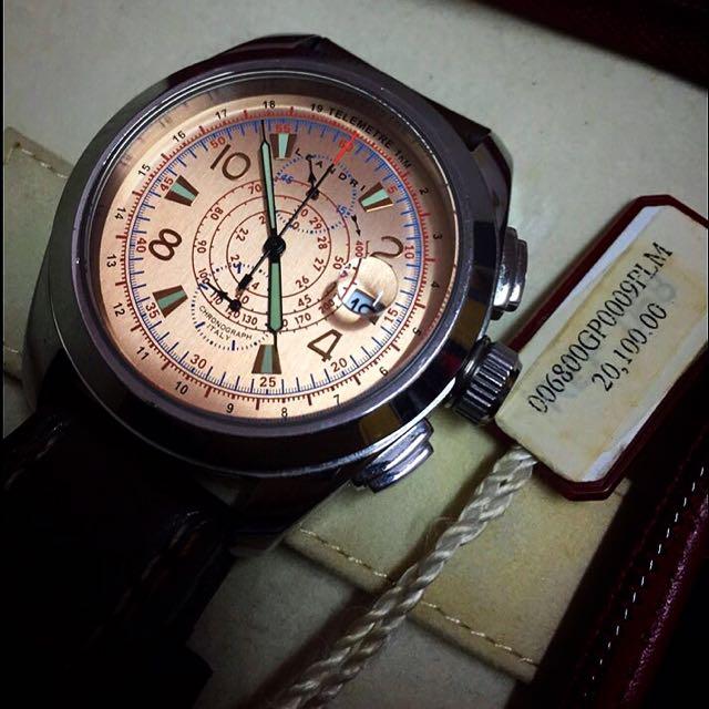 義大利Leandri手錶