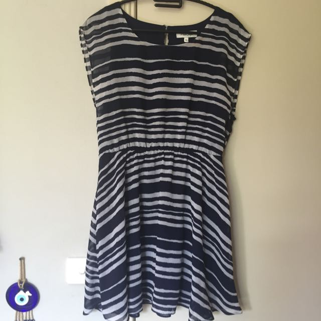 Miss Shop Size 14 Dress