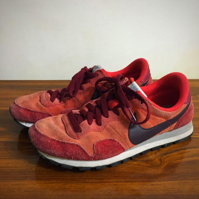 降⚠️Nike Air 慢跑鞋