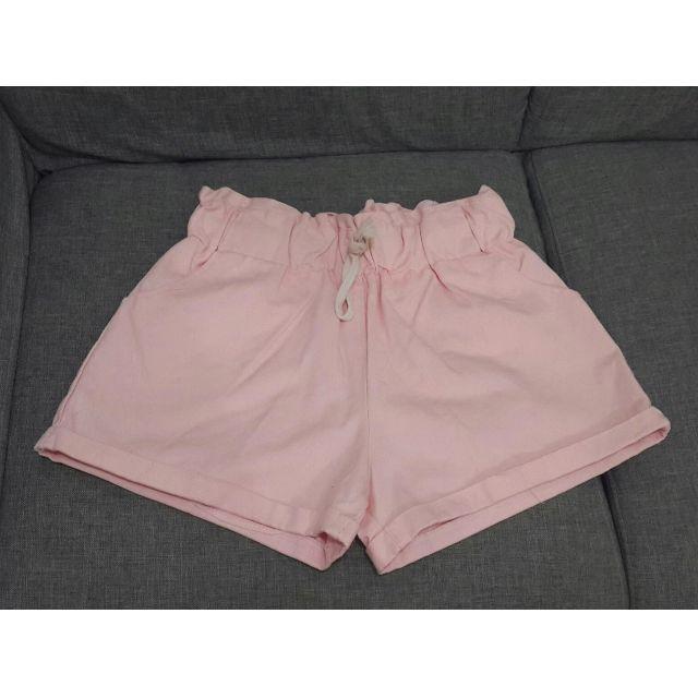 KAMAYO Pink women's shorts