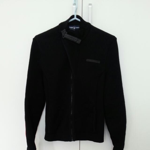 Ralph Lauren 純羊毛造型外套