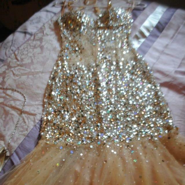 Rent My Formal Dress
