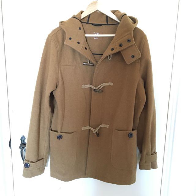Stray Coat Size L