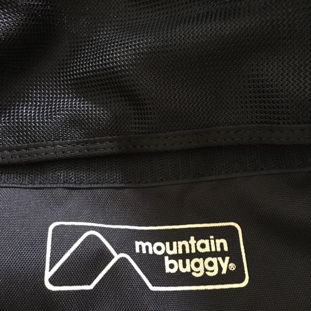 Sunshade For Mountain Buggy Duet
