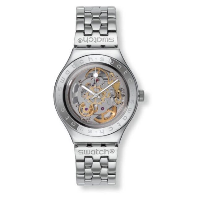 Swatch Body and Soul Automatic Watch