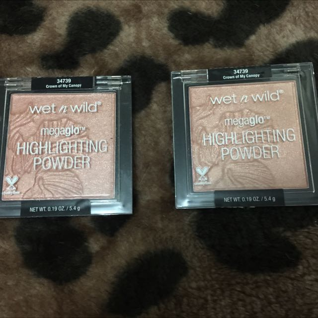 Wet And Wild Mega Glow Highlighter