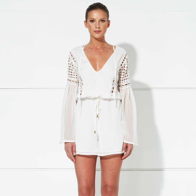 Winona Antheia Playsuit S8
