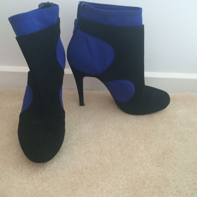 Wittner Ankle Boots Size 40