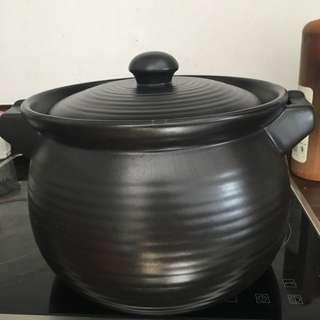 Taiwanese Clay Pot 25cm