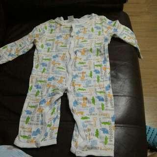 嬰兒衣服(Free)