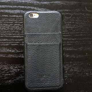 Genuine Leather Rudsak IPhone 6 Or 6S Case