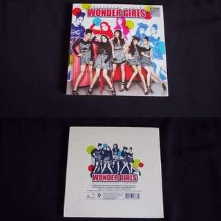 WONDER GIRLS 2 Different Tears