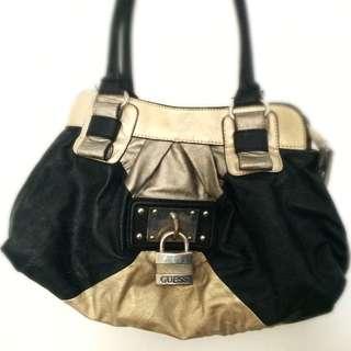 Large Guess Handbag