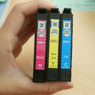 Epson Printer Inks 200