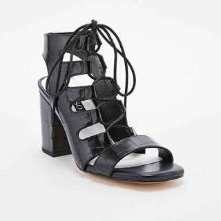 Senso Rhiannon ii Black Size EU35
