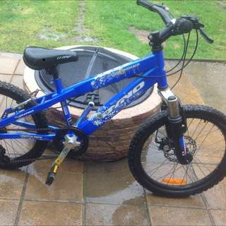 Dyno Bike Great Condition